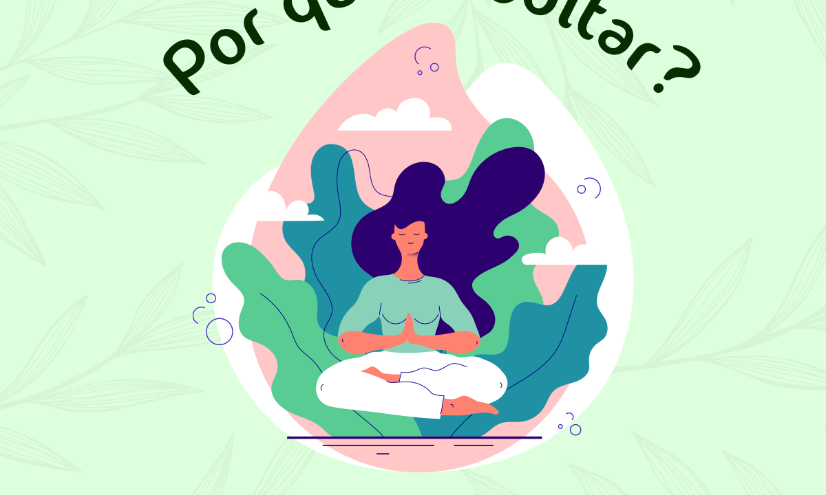 Por que meditar?